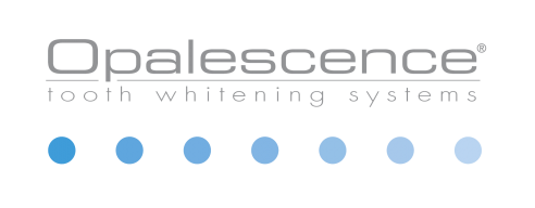 Tooth Whitening Logo